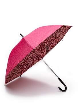 Juicy Couture Manual Open Umbrella