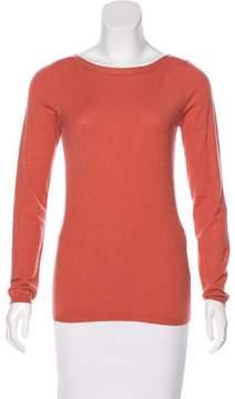 Brunello Cucinelli Knit Cashmere Sweater