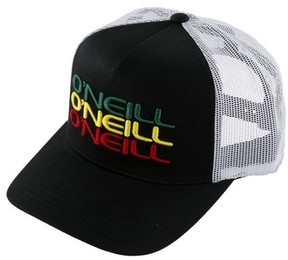 O'Neill Men's Stacker Trucker Hat - Green