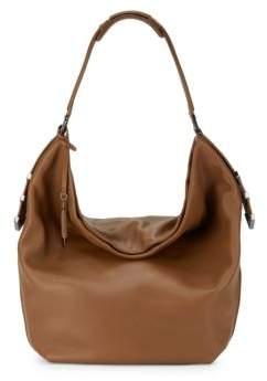 Mackage Declan Leather Hobo Bag