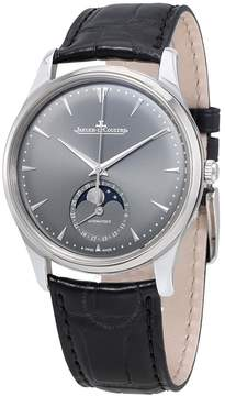 Jaeger-LeCoultre Jaeger Lecoultre Master Ultra Thin Moon White Gold Automatic Men's Watch