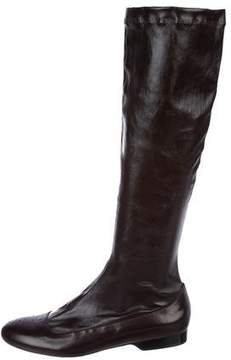 Roger Vivier Feod Knee-High Boots