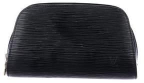 Louis Vuitton Epi Definu Pouch