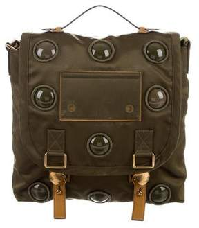 Marc Jacobs Big Trooper Convertible Backpack