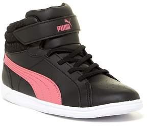 PUMA Ikaz Mid Sneaker (Little Kid)