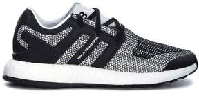 Y-3 Pureboost With Mesh And Tpu Upper Sneaker