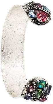 Dannijo Swarovski crystal Adana bracelet