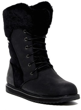 Emu Shoreline Genuine Fur Lined Waterproof Boot
