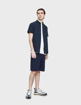 Acne Studios Ari Cotton Shorts