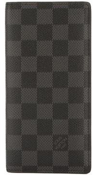 Louis Vuitton Damier Graphite Canvas Alexandre Wallet - DAMIER GRAPHITE - STYLE