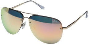 Quay Muse Fashion Sunglasses