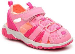 Carter's Girls Premier 2 Toddler Sandal