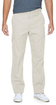 Croft & Barrow Men's Classic-Fit Easy-Care Cargo Pants