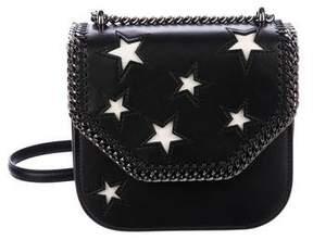 Stella McCartney Eco Alter Nappa Stars Mini Box Bag