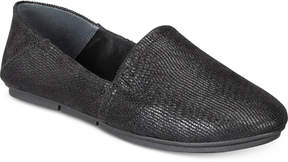 Style&Co. Style & Co Nixine Slip-On Flats, Created for Macy's Women's Shoes