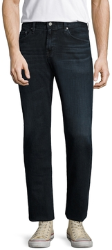AG Adriano Goldschmied Men's Graduate Tailored Straight Leg Jeans
