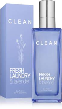 Clean Fresh Laundry & Lavender Eau Fraiche
