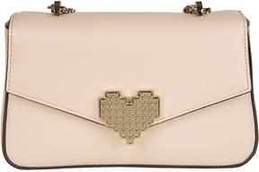 Les Petits Joueurs Ivy Golden Lolita Shoulder Bag