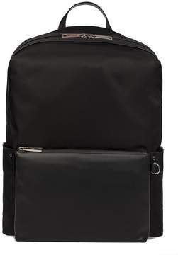 Fendi Black Forever Backpack