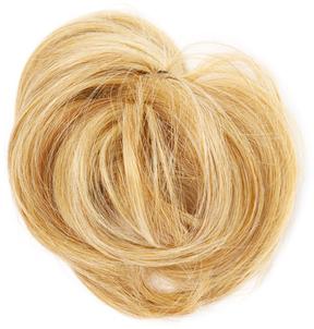 Hairdo. by Jessica Simpson & Ken Paves Ginger Blonde Modern Chignon