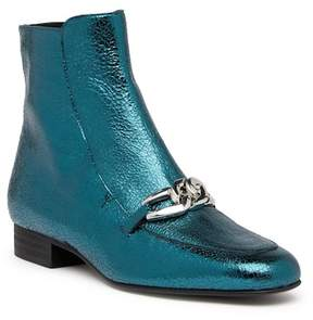 Free People Emerald City Leather Ankle Boot
