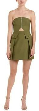 C/Meo Collective No Limit A-line Dress.