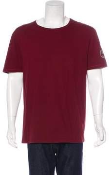 Gucci Logo Short Sleeve T-Shirt