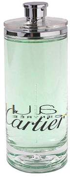 Cartier Eau De Concentrate Spray