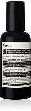 Aesop Women's Avail Body Lotion SPF 50