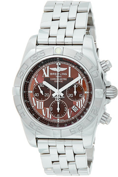 Breitling Men's Chronomat 44 Chronograph Watch