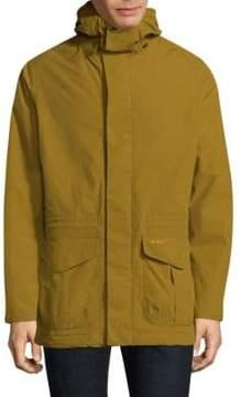 Barbour Rivington Waterproof Jacket