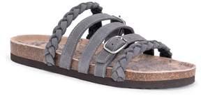 Muk Luks Terri Women's Slide Sandals