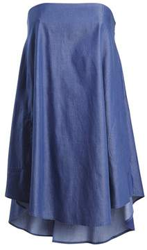 Timo Weiland | Olivia Top | Xxl | Blue