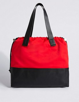 Marks and Spencer Sporty Shopper Bag