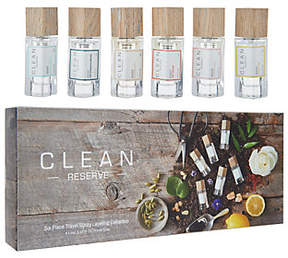 CLEAN Reserve 6pc Fragrance Layering Collection