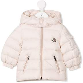 Moncler 'Jules' padded coat