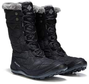 Columbia Women's Minx Mid Omni-Heat Waterproof Snow Boot