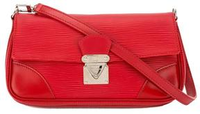 Louis Vuitton Red Epi Leather Pochette Segur Bag - RED - STYLE
