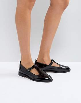 Asos MANDARIN Flat Shoes