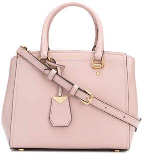 MICHAEL Michael Kors Benning Leather Handbag