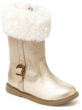 Carter's Tampico Toddler Boot - Girl's