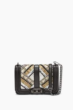 Rebecca Minkoff Wonder Small Love Crossbody - ONE COLOR - STYLE