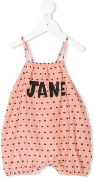 Bobo Choses Jane print shorties