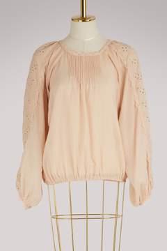 Vanessa Bruno Innocent cotton top