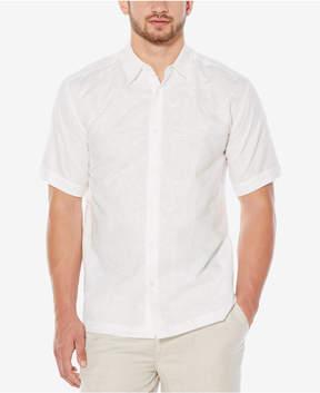Cubavera Men's Shifley Embroidered Shirt
