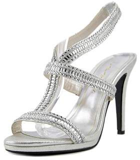 Caparros Womens Givenchy Open Toe Special Occasion Ankle Strap Sandals.