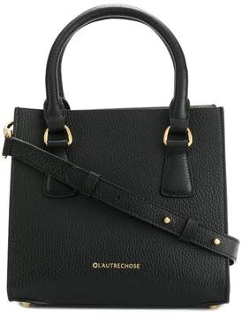 L'Autre Chose classic handbag