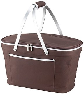 Picnic at Ascot Collapsible Insulated Basket 30333
