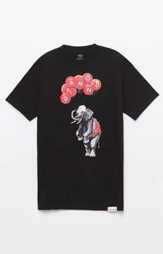 Diamond Supply Co. Spectacle T-Shirt