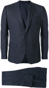 Caruso suit jacket